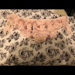 Victoria's Secret Limited Edition London Panties